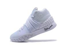Spesifikasi Putih Emas Nba Kyrie Irving Sneaker Kyrie S1 Hybrid Sepatu Basket Untuk Male Kualitas Tinggi Keras Ukuran Dewasa 40 Intl Baru