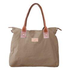 Spesifikasi Whoopees 501 Tote Bag Cream Merk Whoopees