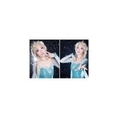 Wig Elsa Dewasa