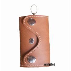 Wildashop Dompet Stnk /Gantungan Kunci Mobil dan Motor