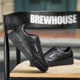 Jual Beli Windriderism Men Flat Sepatu Bernapas Sepatu Olahraga Kasual Sneakers Hitam Intl Di Tiongkok