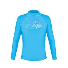 Spesifikasi Winmax Uv50 Lengan Panjang Perlindungan Menyelam Suit Kemeja Lycra Rash Guard Surf Shirt Untuk Pria Intl Dan Harga