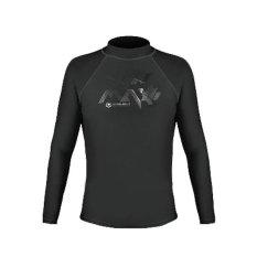 Jual Winmax Uv50 Lengan Panjang Perlindungan Menyelam Suit Kemeja Lycra Rash Guard Surf Shirt Untuk Pria Intl Di Tiongkok