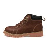 Beli Musim Dingin Tetap Hangat Martin Sepatu Boots For Pria Nyicil