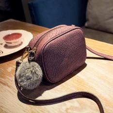 Spesifikasi Wiseliving Women S Leather Shoulder Bags Messenger Bags Casual Travel Handbag No Brand