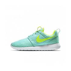 Spek Wmns Nike Rosherun Br Green Nike