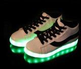 Perbandingan Harga Wanita Pria Lampu Led Renda Bercahaya Sepatu Olahraga Sepatu Sepatu Casual Di Tiongkok