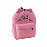 Beli Tas Sekolah Ransel Wanita Ransel Laptop Backpack Cahaya Merah Muda International Oem Online