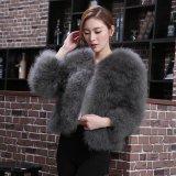 Toko Wanita Faux Fur Bulu Burung Unta Bulu Lembut Coat Jaket Fluffy Winter Xmax Intl Not Specified Online