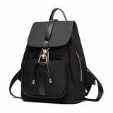 Jual Beli Perempuan Gadis Oxford Fabric Backpack Shoulder Laptop Fashion Bag Rucksack Intl Di Tiongkok