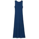 Beli Wanita G*rl S Mini Tanpa Lengan Tombol T Shirt Dress Gaun Panjang Maxi Internasional Oem Online