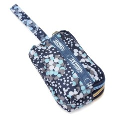Wanita Ritsleting Tas Kopling Kunci Pada Koin Dompet Tas Handbag Bagphone Dompet Baru-Internasional