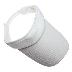 Beli Pria Wanita Olahraga Golf Topi Pelindung Matahari Musim Panas Kapas Disesuaikan Tenis Topi Baseball Internasional Cicilan