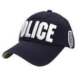 Ulasan Lengkap Wanita Pria Perwira Ini Adalah Polisi Polisi Am Hotel Penegak Hukum Kostum Bola Baseball Cap Kedok Hat Intl