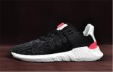 Review Pada Sepatu Lari Pria And Wanita Sepatu Eqt Support Adv Gs Fashion Cleat Sneakers Hitam Intl