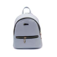 Beli Women Pu Leather Mini Backpacks Intl Tiongkok
