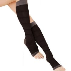 Jual Wanita Ramping Sakit Dukungan Varises Vena Kaki Relief Kompresi Kaus Kaki Stocking Nyaman Dan Bernapas Intl Oem Asli