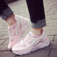 Beli Barang Women Sports Outdoor Shoes Lady Athletic Breathables Sports Sneakers Shoes Intl Online