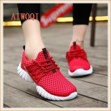Beli Wanita Unisex Sepasang Casual Fashion Casualsneakers Bernapas Athletic Olahraga Menjalankan Sepatu Aiwoqi Intl Di Tiongkok
