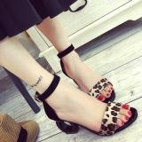 Katalog Candy Wanita Berwarna Paten Kulit Menunjuk Flat Sepatu Merah Terbaru