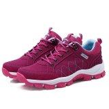 Spesifikasi Wanita Hiking Sepatu Outdoors Sport Sepatu Fashion Sneakers Intl Yang Bagus