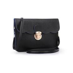 Toko Wanita Tas Kulit Wanita Tas Clutch Handbag Tote Purse Hobo Messenger Hitam Not Specified