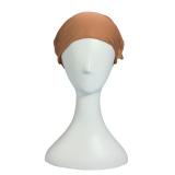 Beli Wanita Multi Fungsi Elastis Bando Bungkus Tudung Topi Syal Leher Dril Pake Kartu Kredit