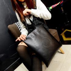 Beli Womens Pu Kulit Premium Top Handle Bags Tote Bags Cross Body Shoulder Bags Intl Murah Tiongkok