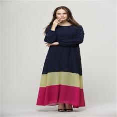 womens-sheer-chiffon-islamic-wear-abaya-jilbab-hijab-muslimrainbow-dress-stripe-style-female-abaya-dress-intl-0443-39560452-52f340e93bd6e04e13cf836435d3d043-catalog_233 Hijab Rainbow Terlaris dilengkapi dengan Daftar Harganya untuk saat ini