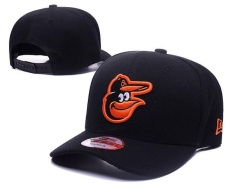 Harga Women S Snapback Mlb Caps Baltimore Orioles Hats Sports Baseball Fashion Men S Unisex Simple Boys Black Intl Terbaru