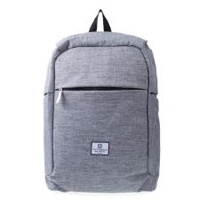 Diskon Woodbags Anti Theft Backpack Machine Grey Branded