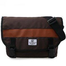 Harga Woodbags Messenger Bag Choco Merk Woodbags