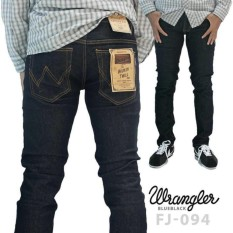 WRANGLER JEANS BEST SELLER MODEL TERBARU