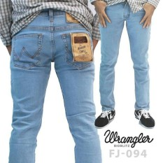 WRANGLER JEANS INTERNATIONAL BEST GRADE