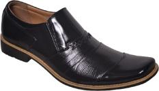 Harga X Jer Men S Leather Shoes 1502 Hitam Merk X Jer Men S Leather Shoes