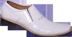 Harga X Jer Sunglim Leather Shoes 1504 Putih Seken