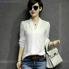 Jual xavier blouse blouse murah garansi dan berkualitas  0c31a93af7