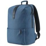 Spesifikasi Xiaomi Millet Tas Ransel Laptop Casual Dengan Kabel Usb Charger Blue Grey Yg Baik