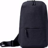 Promo Xiaomi Sling Bag Original Dark Gray Akhir Tahun