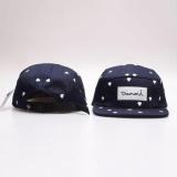 Spek Xkp Desain Fashion 20 Gaya Lima 5 Panel Diamond Snapback Caps Hip Hopcap Flat Hat Topi Untuk Pria Blue Intl