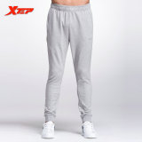 Jual Xtep Dirty Sweat Kesemek The Man Fashion Musim Gugur Sweatpants Pria Fleece Hangat Kasual Katun Celana Panjang Celana Panjang Athletic Tenis Gym Tenis Celana Llightgrey Intl Lengkap