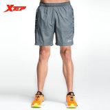 Review Tentang Xtep Merek Pria Fashion Short Pants Kasual Shorts Pria Cepat Kering Pendek Celana Athletic Tenis Gym Celana Pendek Tenis Grey Intl