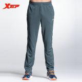 Xtep Merek Pria Fashion Musim Semi Musim Gugur Sweatpants Pria Fleece Hangat Kapas Celana Kasual Panjang Celana Athletic Tenis Gym Tenis Celana Grey Intl Xtep Murah Di Tiongkok