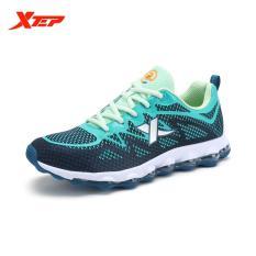 Beli Xtep Brand New Arrive Men S Fashion Sport Sneakers Low Top Running Shoes Men S Athletic Outdoor Sport Shoes Intl Baru
