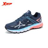 Beli Xtep Merek Sepatu Running Sepatu Untuk Pria 2016 Gaya Musim Panas Man Sneakers Dengan Ventilasi Udara Atletik Pria Trainer Biru Ash Intl Di Tiongkok