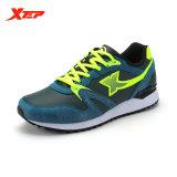 Spesifikasi Xtep Merek Runing Sepatu Sepatu Kets Pria Kasual Sepatu Atletik Pria Olahraga Sepatu Lari Maraton Sepatu Pelari Hijau Intl Yg Baik