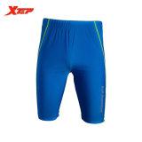 Jual Xtep Mens Athletic Sports Menjalankan Shorts Spandex Maraton Tenis Meja Man Pendek Biru Intl Xtep Online