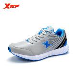 Obral Xtep Merek Sepatu Running Sepatu Untuk Pria 2016 Gaya Musim Panas Man Sneakers Dengan Ventilasi Udara Atletik Pria Trainer Biru Ash Intl Murah
