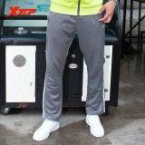 Spesifikasi Xtep Asli Mens Celana Lari 100 Polyester Pria Light Pants Breathable Celana Britches Sportwears Abu Abu Intl Bagus