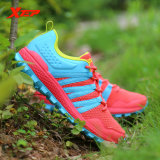 Beli Xtep Sepatu Lari Lintas Alam Untuk Wanita Sneaker Atletik Merah Intl Pake Kartu Kredit